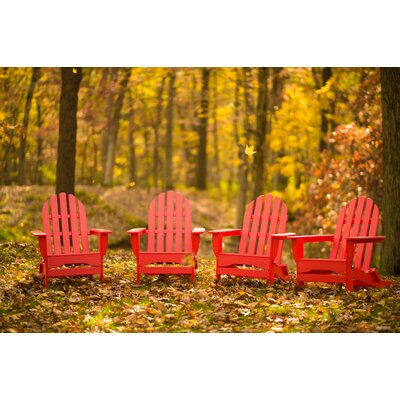 Brilliant Paterson Plastic Folding Adirondack Chair August Grove Squirreltailoven Fun Painted Chair Ideas Images Squirreltailovenorg