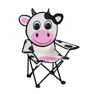 Beau Hansell Milky The Cow Kids Chair