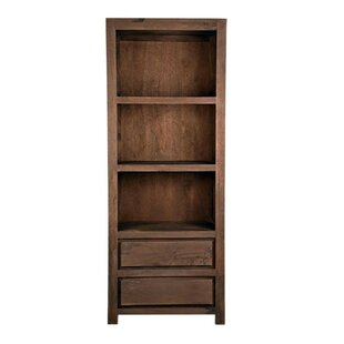 Eben Bookcase By Alpen Home