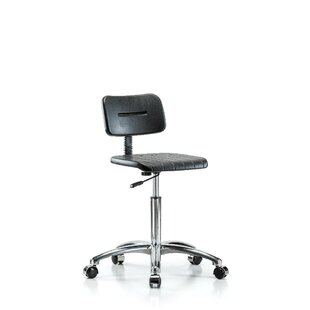 Affordable Industrial Task Chair by Perch Chairs & Stools Reviews (2019) & Buyer's Guide