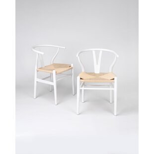 Bay Isle Home Darrell Side Chair (Set of 2)