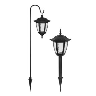 Jiawei Technology 1-Light Pathway Light (Set of 2)