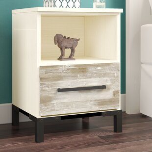 Find Marston 1 Drawer Night Stand By Gracie Oaks