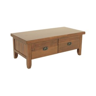 Irma Coffee Table With Storage By Union Rustic