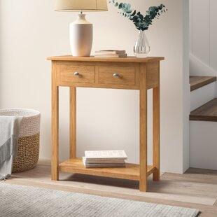 Hatcher Console Table By Gracie Oaks