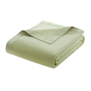 Sansone Micro Fleece Throw Blanket