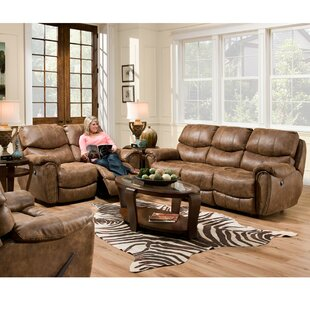 Reviews Carolina Reclining Configurable Living Room Set by Red Barrel Studio Reviews (2019) & Buyer's Guide