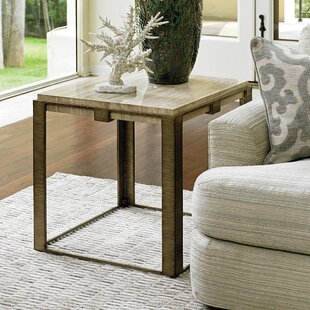 Laurel Canyon End Table by..