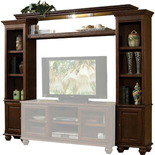 Vosburg Entertainment Center Latitude Run