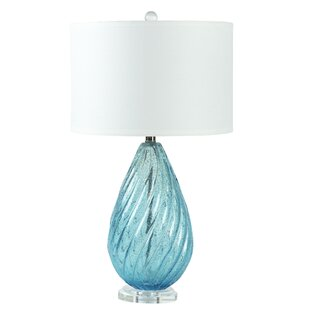 Palacios Glass 27 Table Lamp (Set of 2)