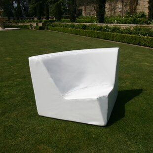 Goal Corner Patio Chair by La-Fete Cool