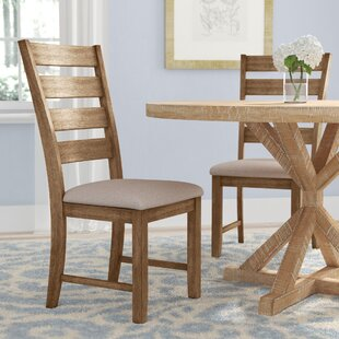 Absecon Transitional Side Chair (Set of 2)