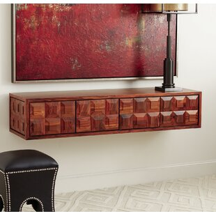 Baguette Console Table by Global Views