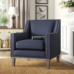 Best Choices Bergerac Armchair by Birch Lane™ Heritage Reviews (2019) & Buyer's Guide