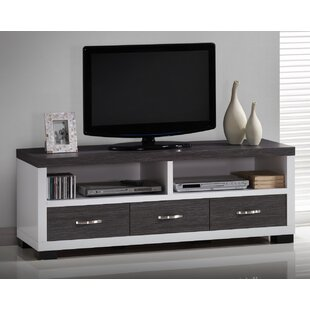 Baxton Studio TV Stand for TVs up to 58