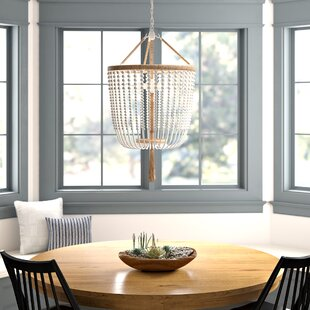 Leyva 3-Light Lantern Pendant
