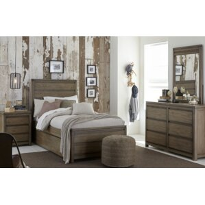 Big Sky by Wendy Bellissimo Platform Configurable Bedroom Set by Wendy Bellissimo by LC Kids