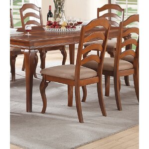 Bethany Side Chair (Set of 2) by A&J Homes Studio