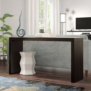 Look for Wilkins Console Table By Latitude Run