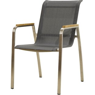 Woodburn Stacking Garden Chair By Sol 72 Outdoor