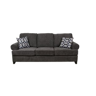 Alcott Hill Jacquez Sleeper Sofa
