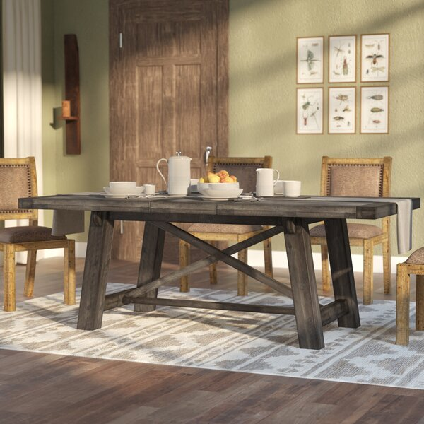 Long Skinny Dining Table | Wayfair