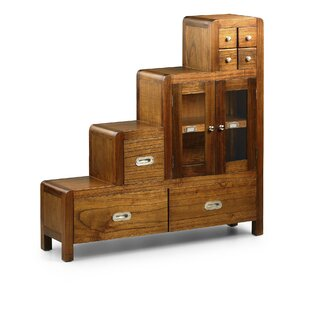 Abberville 7 Drawer Combi Chest By Bloomsbury Market