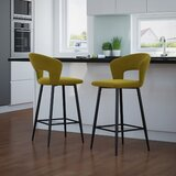 Weinert 26 Counter Stool (Set of 2) by George Oliver