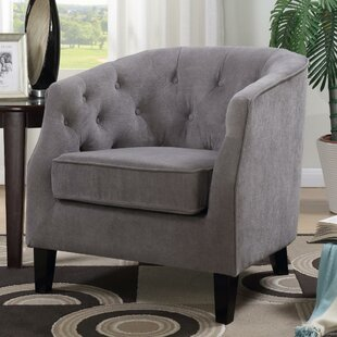 Timberlane Armchair by Alcott Hill
