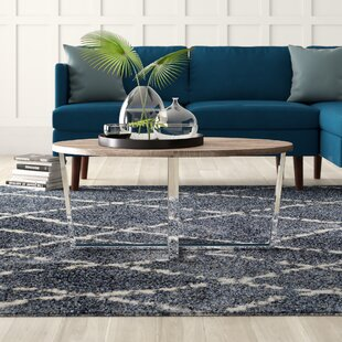 Kailani Coffee Table with Tray Top