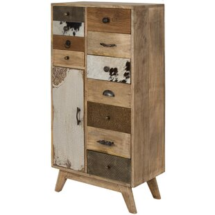 Willsbridge Combi Chest By Bloomsbury Market