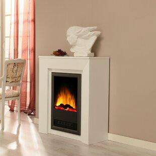 Katelyn Electric Fireplace By Belfry Heating