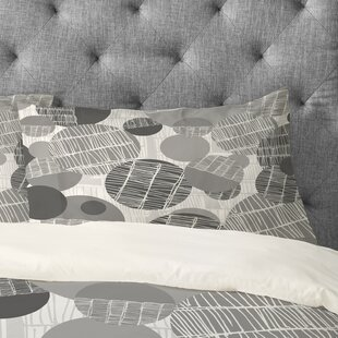 Rachael Taylor Textured Geo Pillowcase