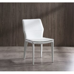Vizcarra Upholstered Dining Chair (Set of 2)