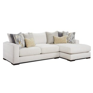 Eccleston Right Hand Facing Sectional