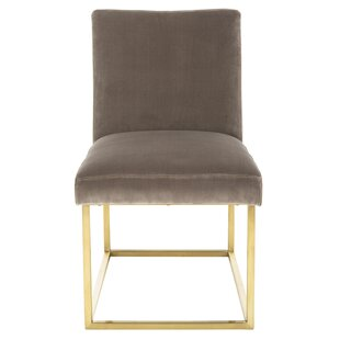 Greyleigh Chaffee Upholstered Dining Chair