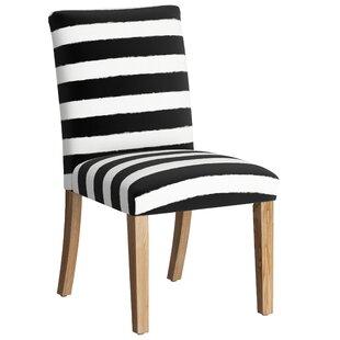 Brayden Studio Paine Upholstered Dining Chair