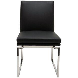 Nuevo Savine Parsons Chair
