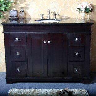 48 Single Sink Vanity Base by Legion Furniture