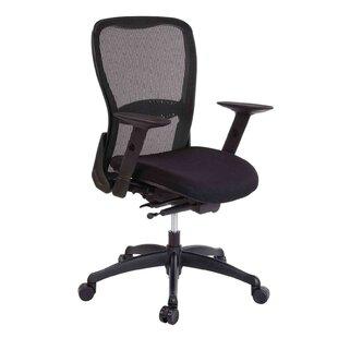 New Spec Inc Mesh Desk Chair