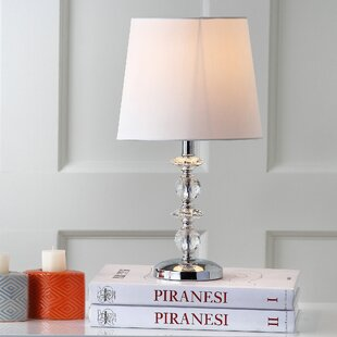 Luiza Stacked Orb 15 Table Lamp (Set of 2)