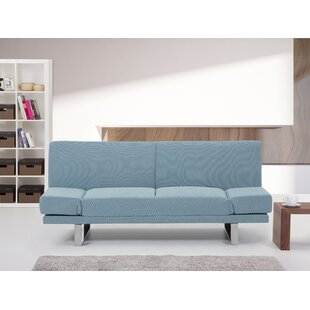 Home & Haus Kent 2 Seater Reclining Sofa Bed
