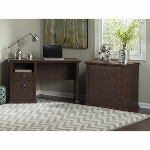 Ferrell Configurable Office Set