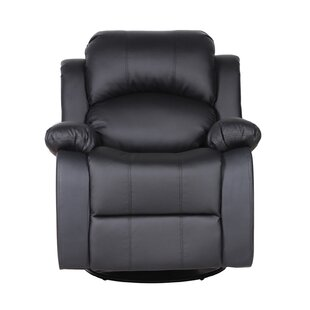 Alaya Manual Rocker Recliner Winston Porter