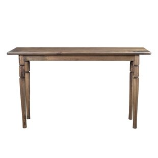 Review Dupre Console Table By August Grove