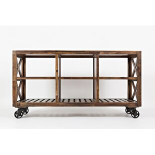Ailey TV Stand for TVs up to 60