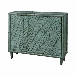 Traylor 2 Door Accent Cabinet by Bayou Breeze