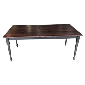 French Countryside Dining Table by Ezekiel and Stearns