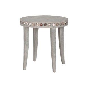 Ingleside Shell End Table