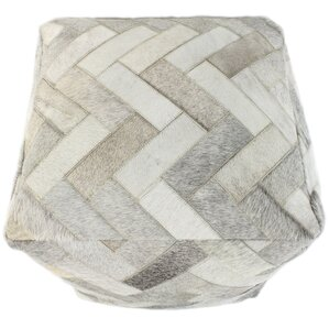 Mayfair Pouf Ottoman by Ba..